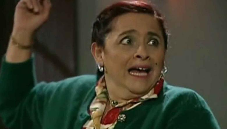 Inés Prieto, actriz de Pasión de Gavilanes, está en uci por covid-19