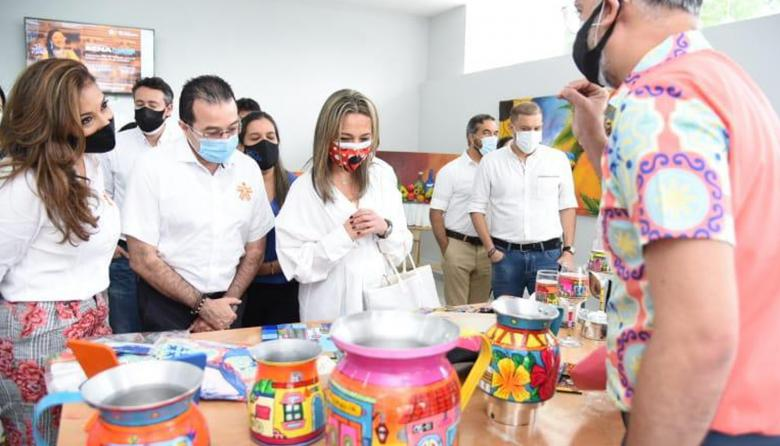 Se destinarán 18 mil millones para emprendedores creativos colombianos