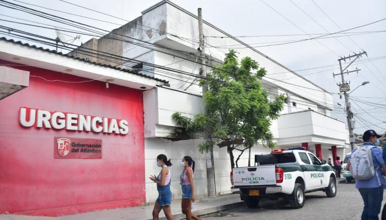 Dos hermanos son asesinados a bala en Soledad