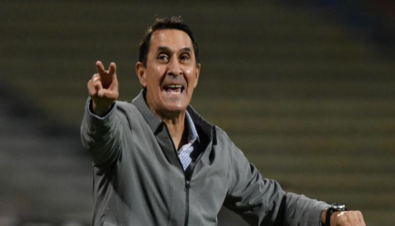 Alexandre Guimaraes abandona el banquillo del Atlético Nacional