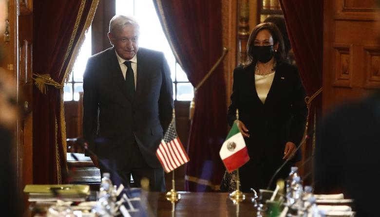 EE. UU. atraerá inversiones para México y buscará a desaparecidos