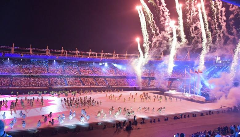 Barranquilla será sede de los Juegos Panamericanos 2027