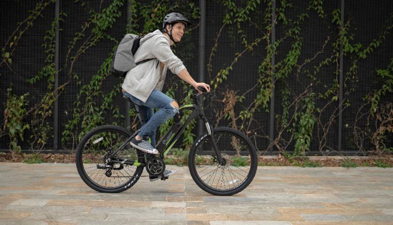 Bicicletas eléctricas: lo más práctico, económico y versátil para la movilidad urbana
