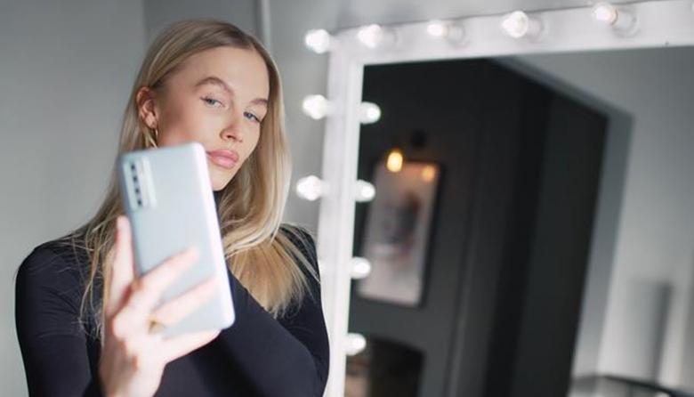 El impacto de las 'selfies' en los seres humanos