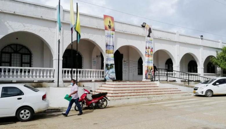 Registraduría pide que la desvinculen de tutela por el caso San Onofre