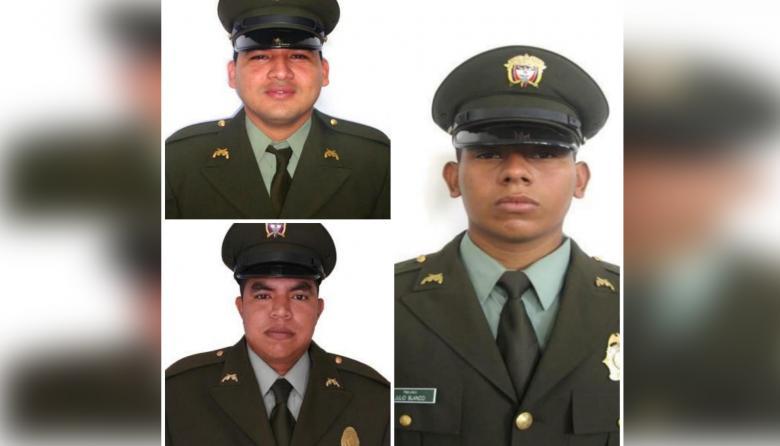 Aumentan recompensa por asesinos de policías en Cesar