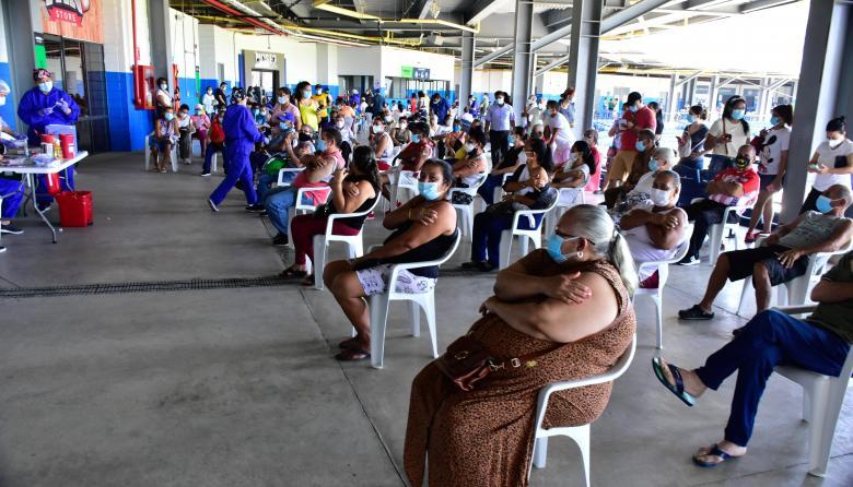 Colombia reporta 24.229 nuevos contagios y 559 muertes por covid-19
