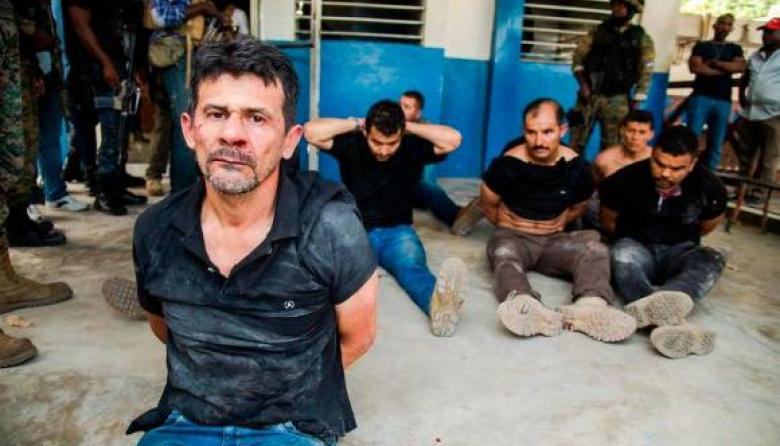 Familiares de colombianos capturados en Haití dicen que estos fueron engañados