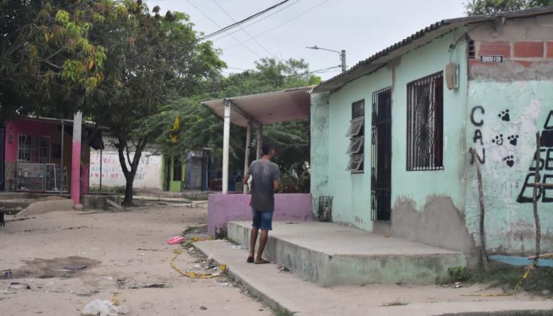Hombre muere tras ser atacado por sicarios en Malambo