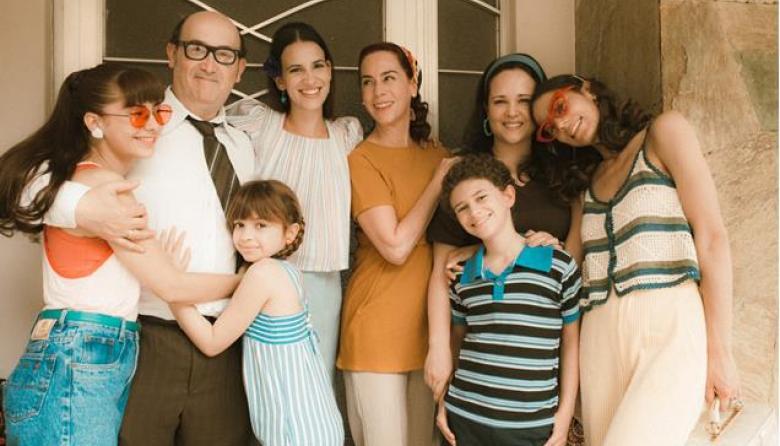 Película El olvido que seremos, favorita en Premios Platino