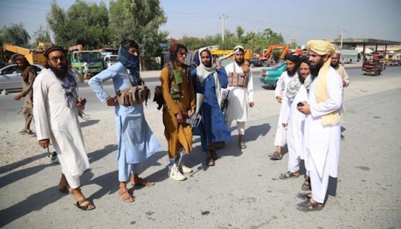 Facebook prohíbe el contenido que apoya a los talibanes