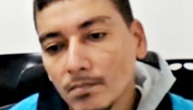 Alias Osama, cabecilla del Clan del Golfo, fue enviado a prisión