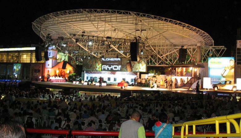 El Festival Vallenato tendrá un aforo del 60 por ciento