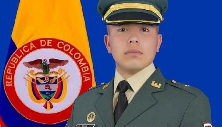 Doloroso recibimiento a militar asesinado por disidencias de las Farc