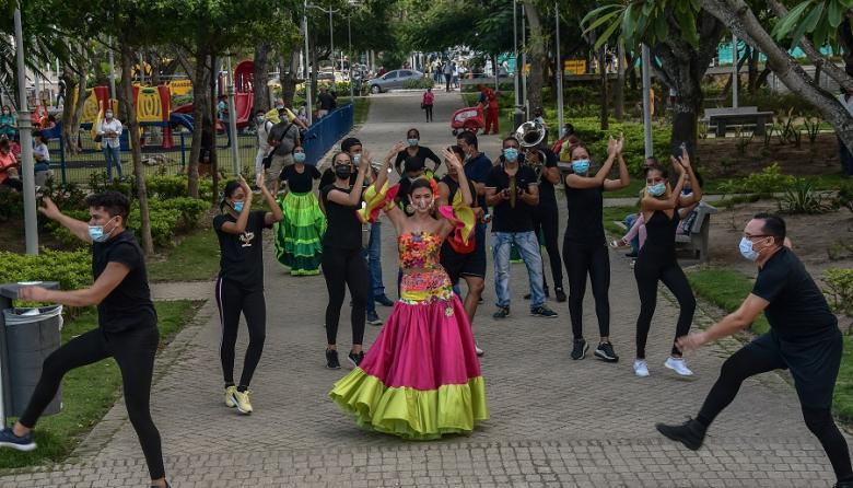 La muestra carnavalera que llegará a Madrid