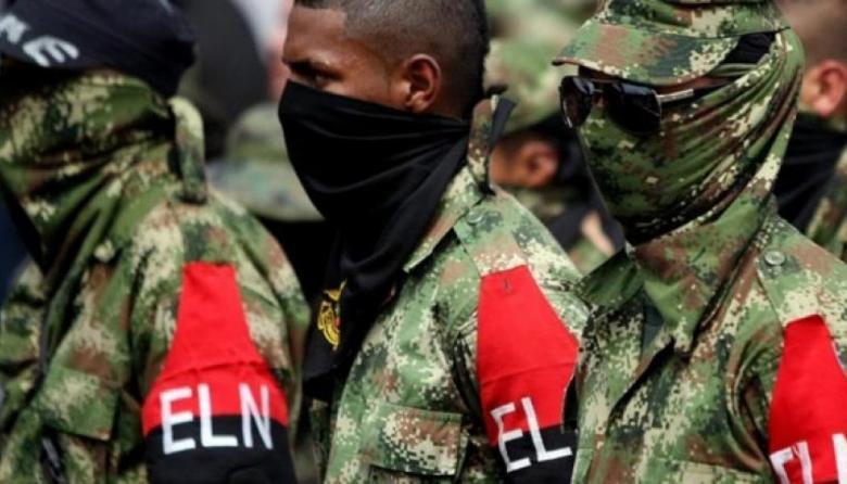 Eln confirma el secuestro de sargento y un soldado del Ejército Nacional