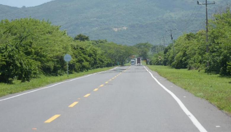 Peaje de Arroyo de Piedra no se instalará si no hay un acuerdo con la comunidad