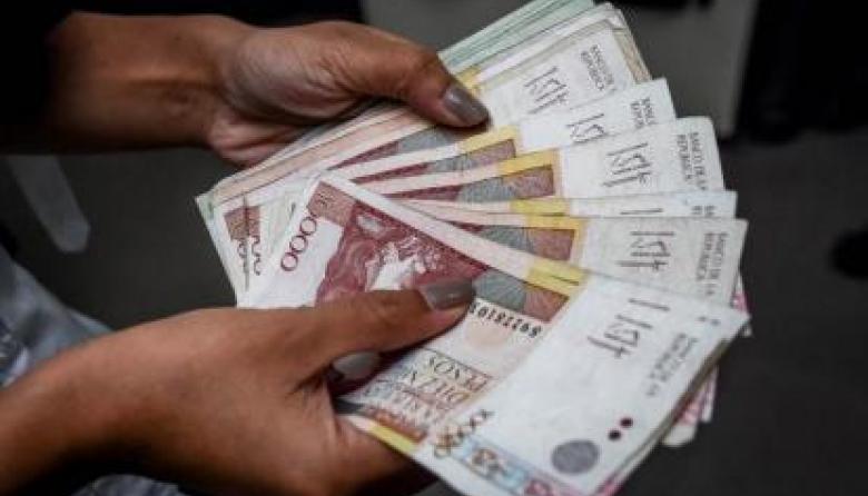 Bajar impuestos territoriales