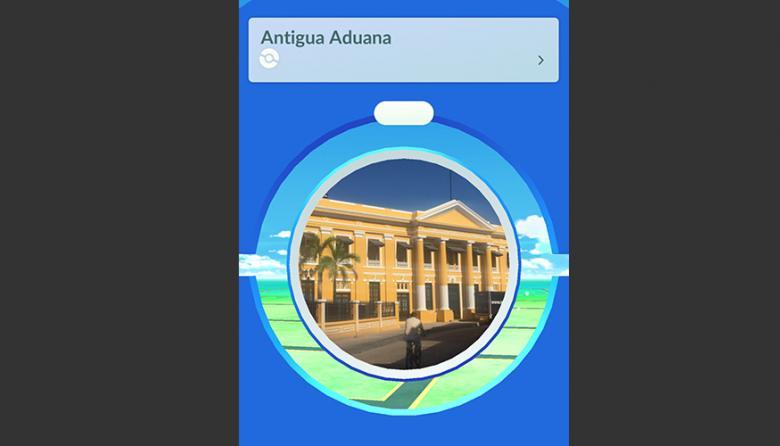 En imágenes: La ruta Pokémon Go en las calles de Barranquilla