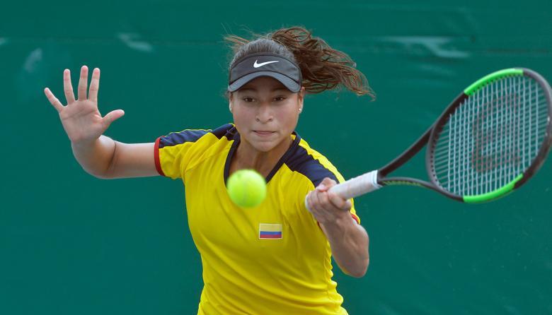 Imágenes de la participación colombiana en los Juegos Bolivarianos
