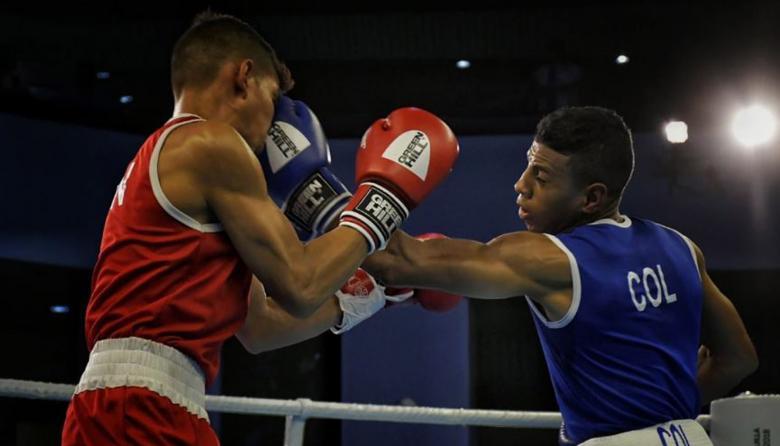 Algunas imágenes que dejan los Juegos Centroamericanos este viernes