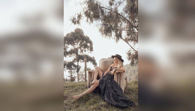 Luisa Duque, una modelo que pisa fuerte en las redes sociales