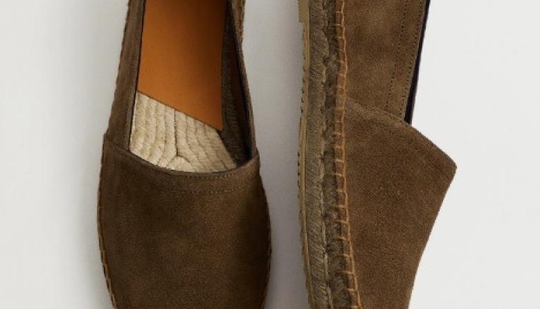 Opciones de calzado para hombres
