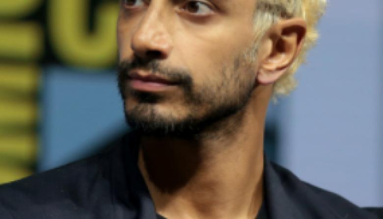 Homenaje a Riz Ahmed actor de 'Sound of Metal' en el  Miami Film Festival