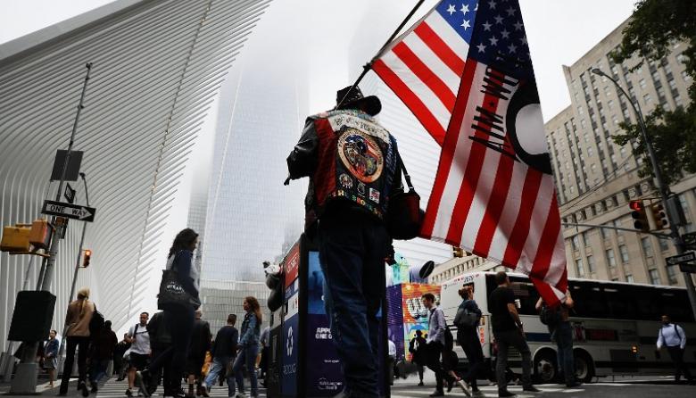 17 años del peor ataque terrorista en la historia de EEUU