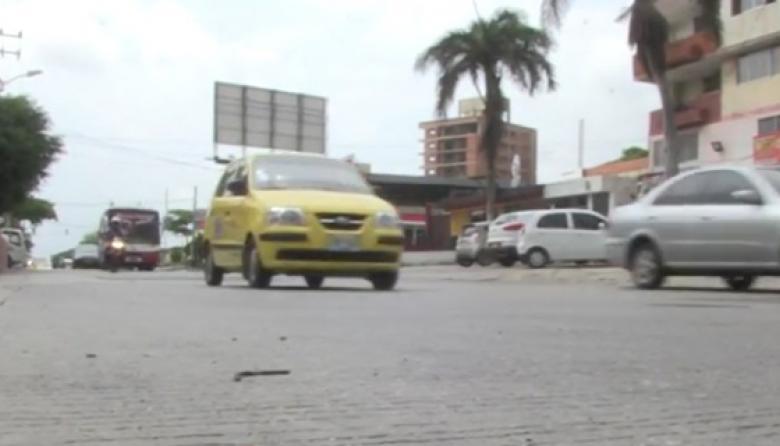 Taxistas denuncian 170 robos en los últimos dos meses