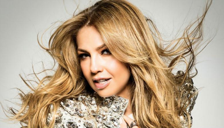 Escucha 'De Ti', lo nuevo de Thalía con Silvestre Dangond
