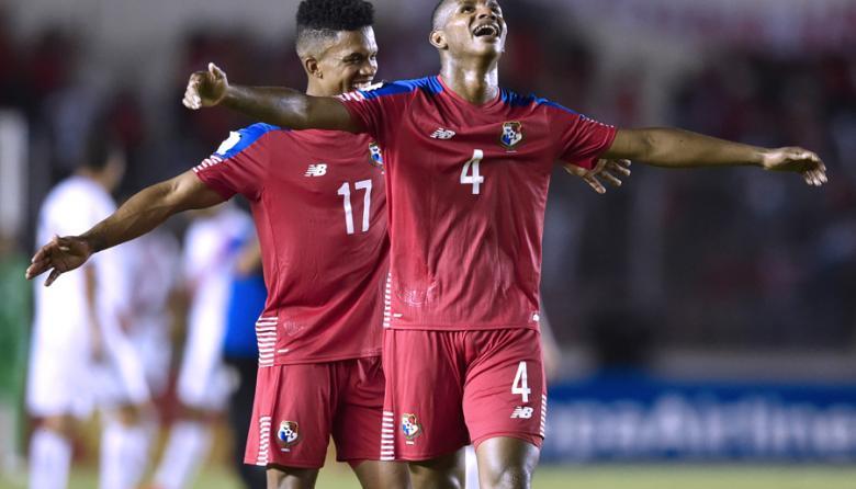 Vea aquí el 'gol fantasma' que ayudó a Panamá a clasificar a Rusia 2018
