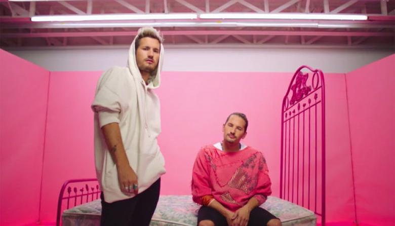 """Mau y Ricky presentan 'Mi mala': """"un himno para las parejas sin título"""""""