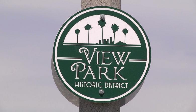 """El """"Beverly Hills negro"""" entusiasmado con la boda real de Markle"""