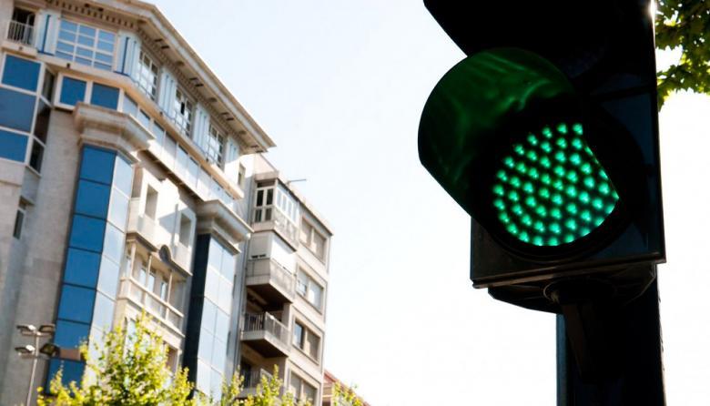 Este miércoles entran en funcionamiento nuevos semáforos en Barranquilla