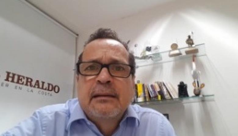 Selfie del Director   Trino de Petro, un insulto colectivo e injustificado