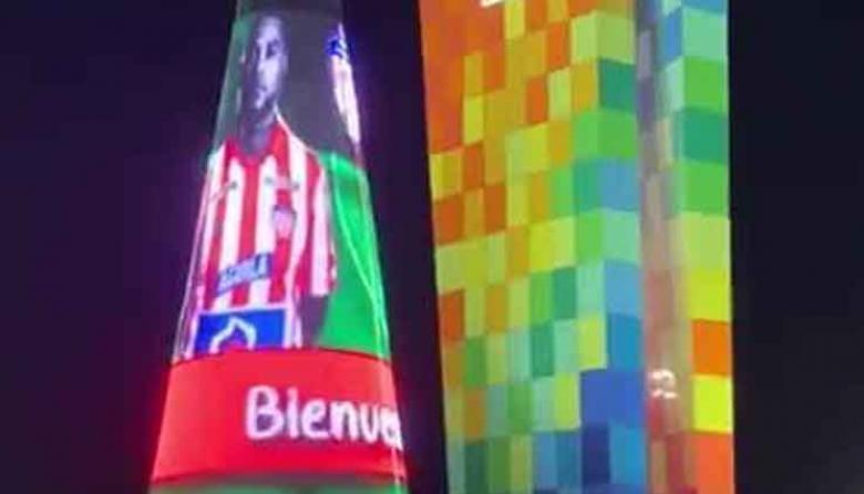 En video | En la Ventana al Mundo le dan la bienvenida a Miguel Ángel Borja