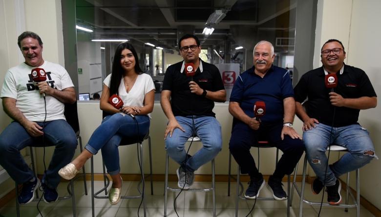 En la Jugada de EL HERALDO | ¿Cómo llega Junior al duelo ante Flamengo?