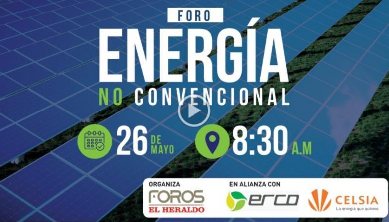 Foros EH | Energía no convencional