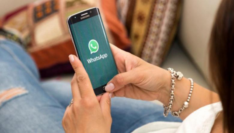 Pregúntenos por WhatsApp