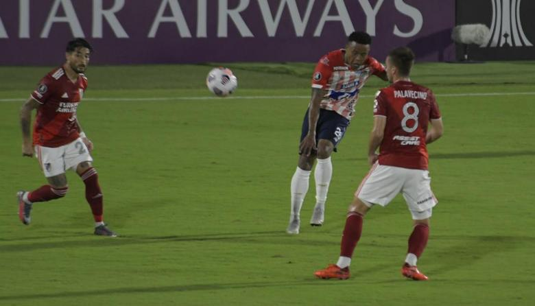 """""""Fútbol es fútbol, gol es gol"""""""