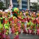 Los barranquilleros se preparan durante semanas para mostrar sus danzas en los principales desfiles de la ciudad.