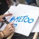 El movimiento #MeToo lucha contra la violencia sexual.