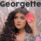 Georgette incursiona en la música desde hace más de siete años.