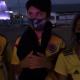 Familia colombiana viajó a la Copa América y allá se enteraron que era sin público