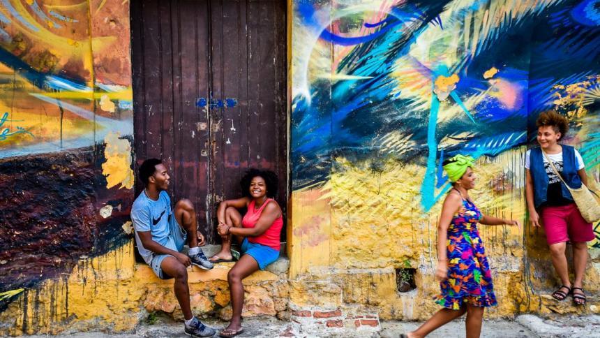 Crisol afrocaribe | Columna de Orlando Araújo F.