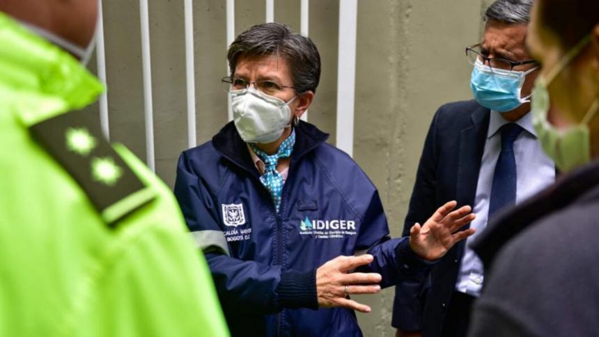 Bogotá: ¿Por qué estamos como estamos?| columna de José Félix Lafaurie