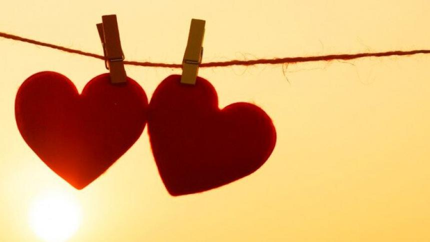 Amar es ganarlo todo | La columna de Alberto Linero