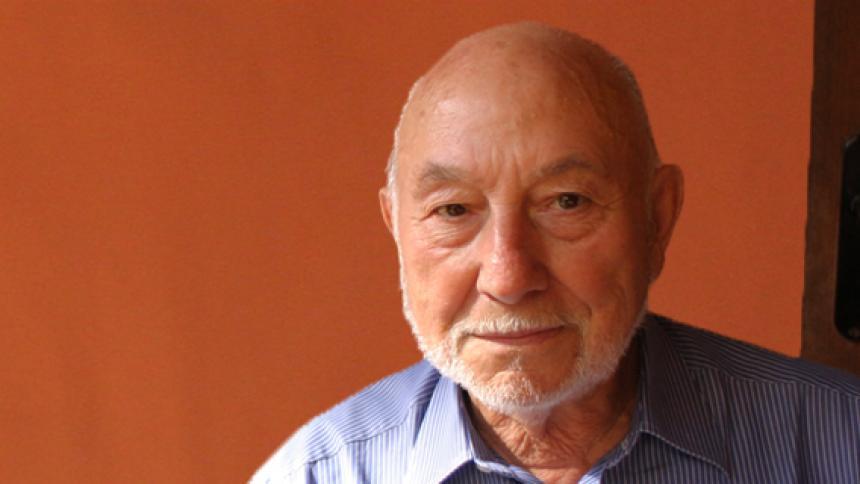 Murió el inspirador del Cartagena Festival Internacional de Música