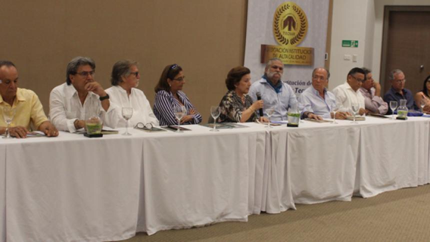 Lanzan en Cartagena 17 obras literarias de autores del Caribe